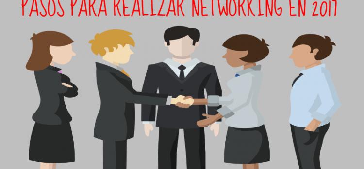 Biorritmo adecuado y 9 pasos para realizar networking en 2017
