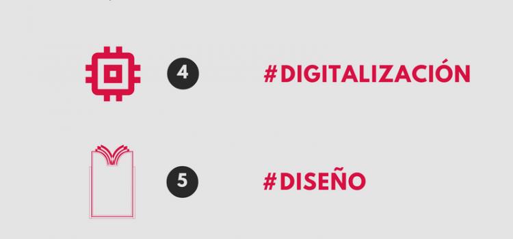 9 Factores a tener en cuenta si te apasiona el Marketing Digital