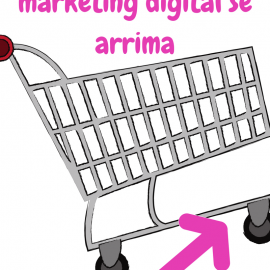 Quien a buen marketing digital se arrima