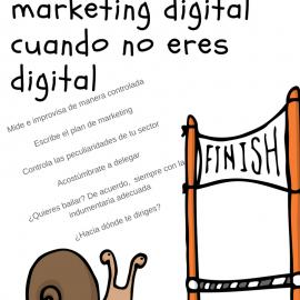 Crear un plan de marketing digital cuando no eres digital