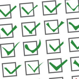 Checklist que has de cumplir para tener impacto